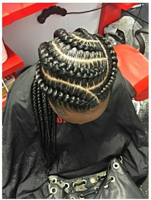 Goddess Braids O Twa 182 Best Images About Hair On