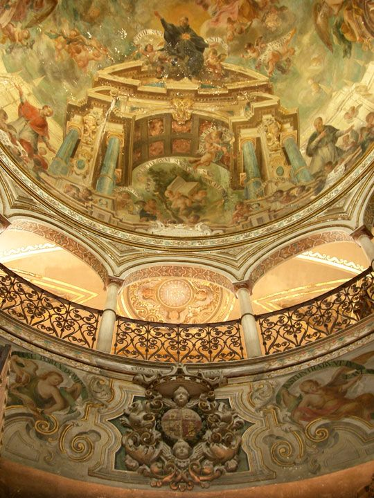 67 best images about baroque rococo on pinterest for Difference between baroque and rococo