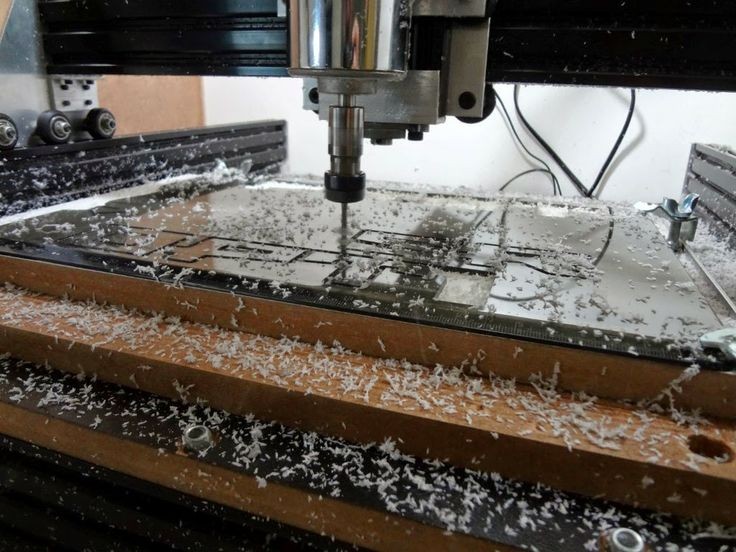Quer ter sua própria máquina CNC e fazer trabalhos assim? Acesse: Protoptimus.com