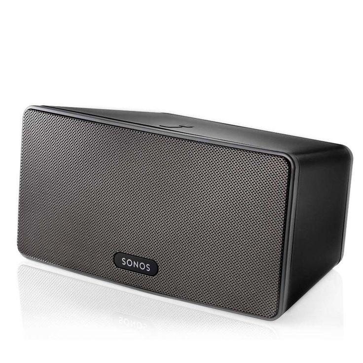 Sonos - PLAY:3 Wireless Speaker for Streaming Music