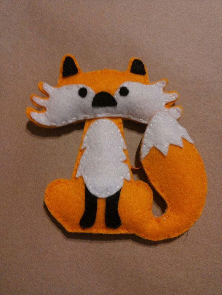 lis / fox