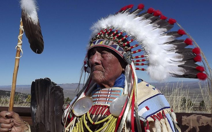 Dr. Joseph Medicine Crow was trained in the old warrior traditions, which he took with him into WWII