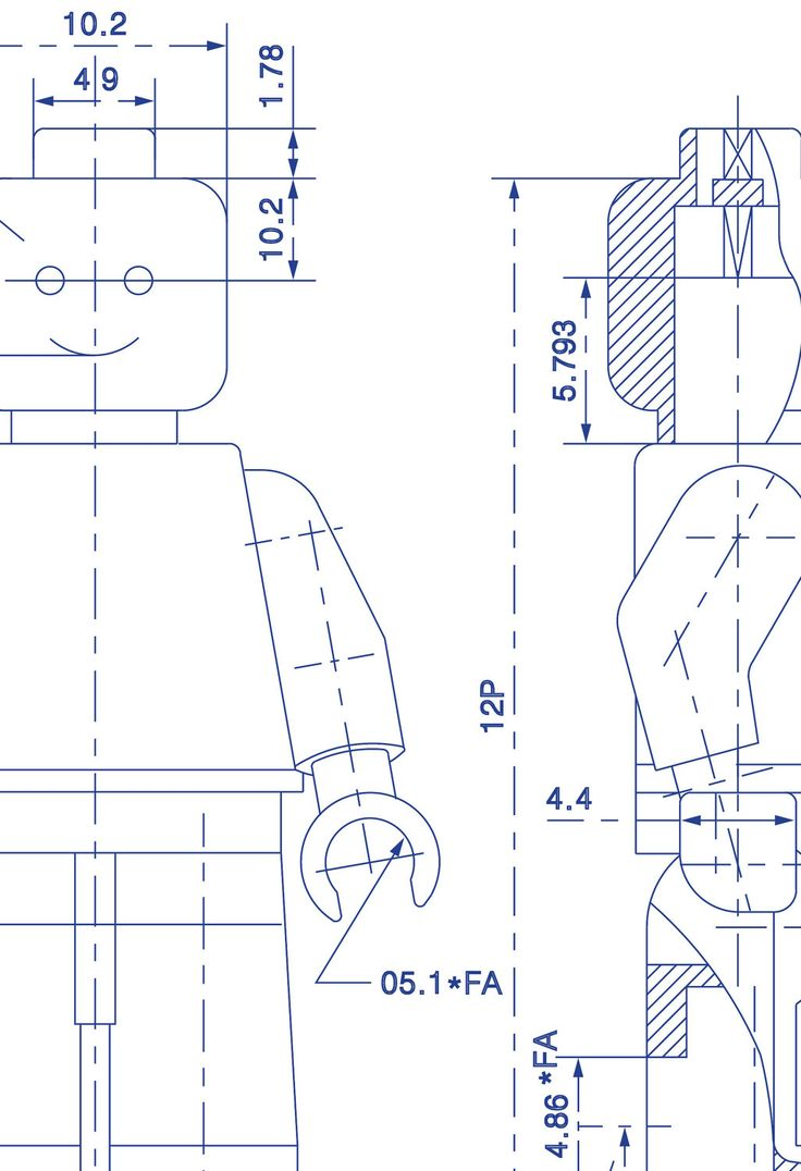 Pinterest the world s catalog of ideas for Blueprint sizes