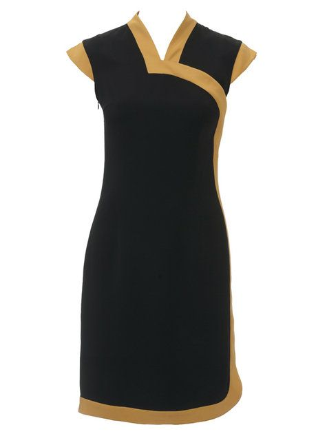Cheongsam Dress 02/2012