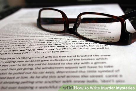 Murder Mystery Basics