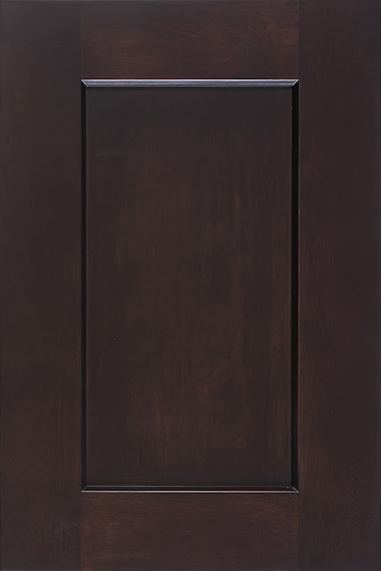 espresso cabinets - bathroom cabinets