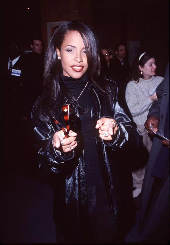 "R&B pop darling Aaliyah would have turned 35 Thursday. The beloved singer, who scored a wealth of hits ""Try Again,"" ""Are You That Somebody,"" and ""Rock The Boat,"" died tragically in a 2001 plane crash when returning from a video shoot in the Bahamas. She was just 22 years"