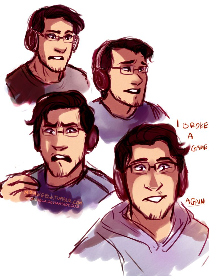 markiplier fan art - Google Search