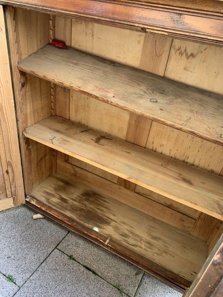 Schrank Holz In Hessen Schluchtern Ebay Kleinanzeigen In 2020 Schrank Holz Holz Schrank