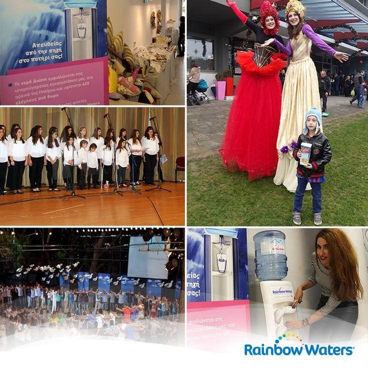 Στο πλαίσιο των δράσεων εταιρικής κοινωνικής ευθύνης, το νερό ΔΙΩΝΗ βρέθηκε στο 1st Tango Unchained Festival, για να ενυδατώνει και να ξεδιψά τους Tangueros! Μέρος των εσόδων του Unchained Festival διατέθηκε στους Γιατρούς Χωρίς Σύνορα!Διαβάστε περισσότερα εδώ: https://goo.gl/BkQZMV