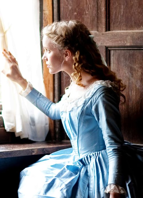 Tamzin Merchant in 'The Mystery of Edwin Drood' (2012).
