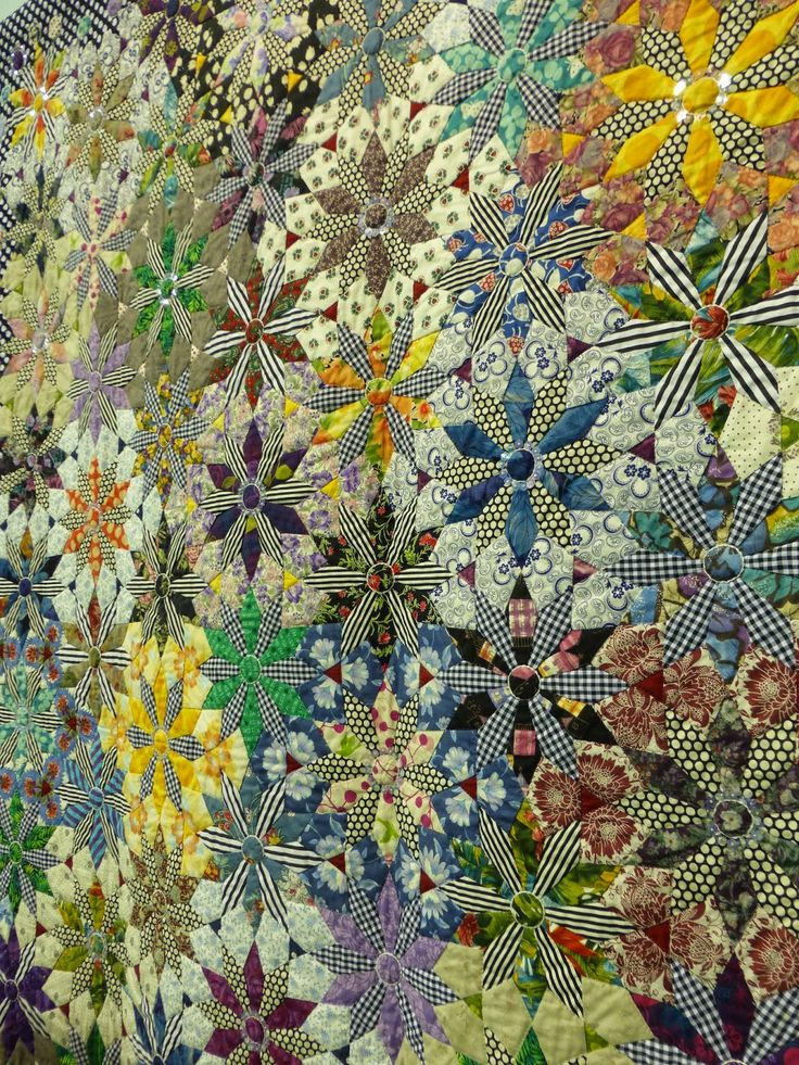 sashiko and other stitching: Tokyo International Great Quilt Festival