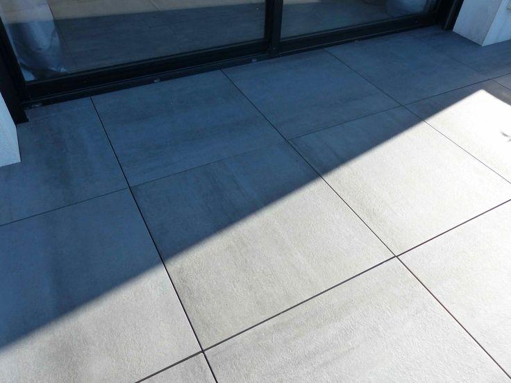Top 25 best carrelage 60x60 ideas on pinterest for Carrelage terrasse 60x60