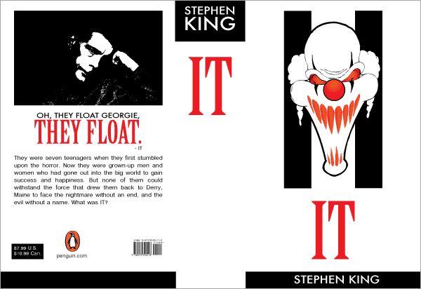 IT - Steven KingFavorite Things, Steven King