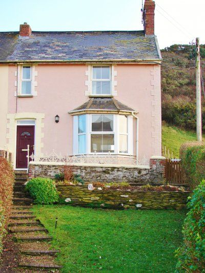 Rosemary Cottage, Mortehoe  Changeover Friday    http://www.woolacombe-cottages.co.uk/cottage_detail.php?cottage=144
