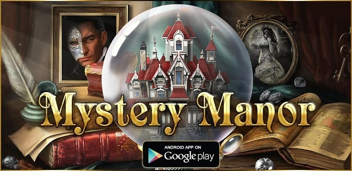 Mystery Manor v1.0.87 - Frenzy ANDROID - games and aplications