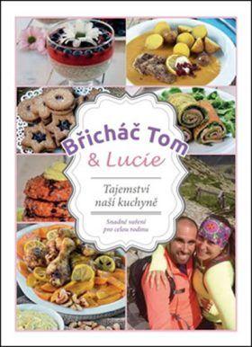 Břicháč Tom a Lucie - Kolektiv