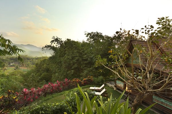 Plataran Menjangan is the perfect nature retreat located within the 'Taman Nasional Bali Barat' (West Bali National Park) approximately 100 kilometers from Denpasar Town, or about 1 hour from Singa...