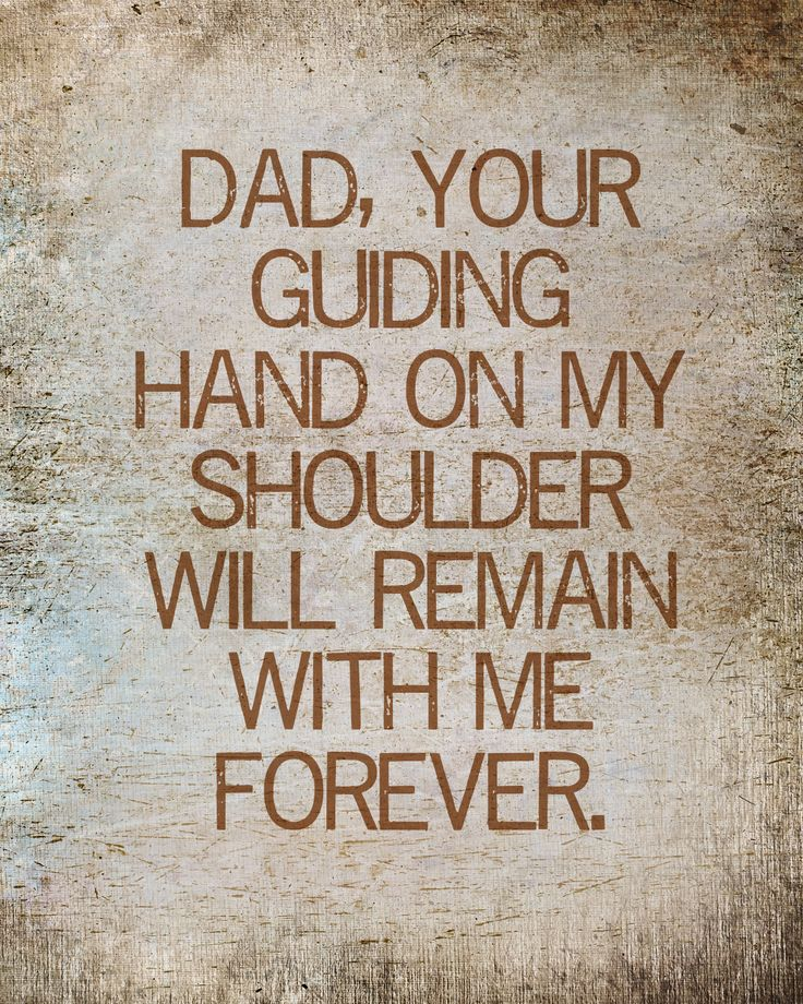 Dad Picture Quotes: 27 Best Images About Dad: Quotes, Poems And Messages On