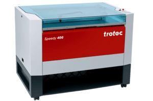 Machine à graver laser Speedy 100 Kompakt