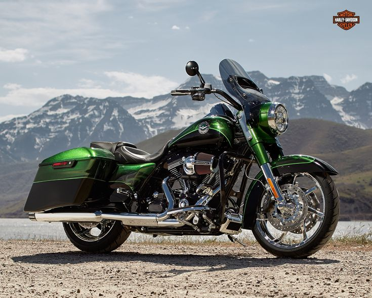 """2014+cvo+road+king 