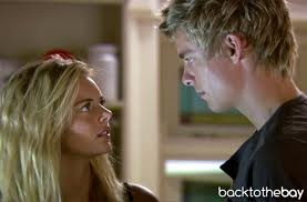 romeo and indi - home and away