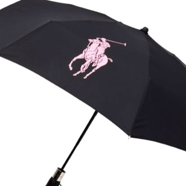 Pink Ralph Lauren umbrella for Breast Cancer | Little things I love! in 2018 | Pinterest | Umbrellas parasols, Pink and Under my umbrella