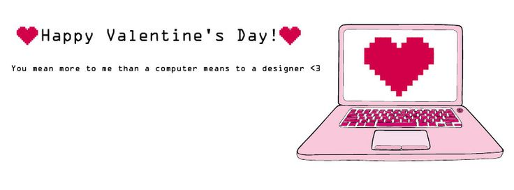 Happy Valentine's Day From Piirre Collective!