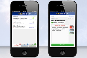 Unsere erste eigene App ist im App Store verfügbar