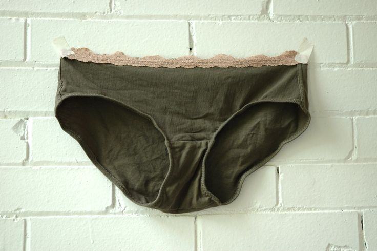 After sharing an underwear pattern, and some basics of how to sew underwear (well, at least how I do it! There are many ways that are all right. If it works, it's right. That is what Elizabeth Zimm...