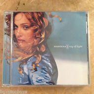 Ray of Light by Madonna (CD, Sep-1999, Maverick) #Madonna #BoyntonBoys