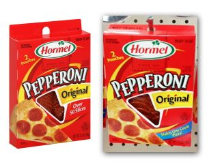 Hormel Coupons—Pepperoni $0.50 at Dollar Tree and More!