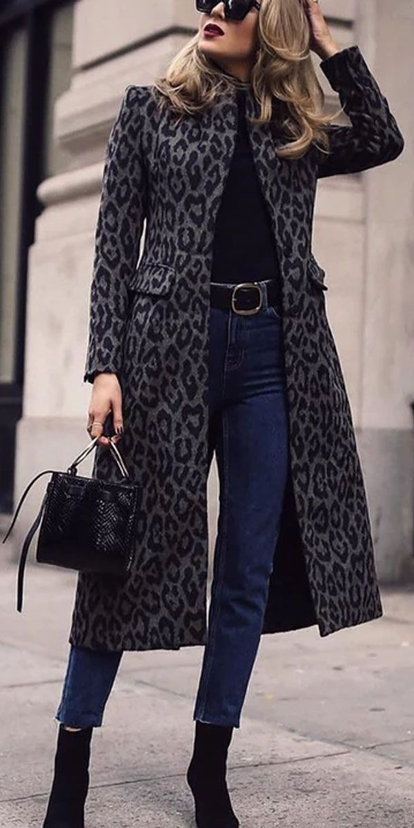 Fashion Outerwear