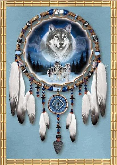 Wolves for greg