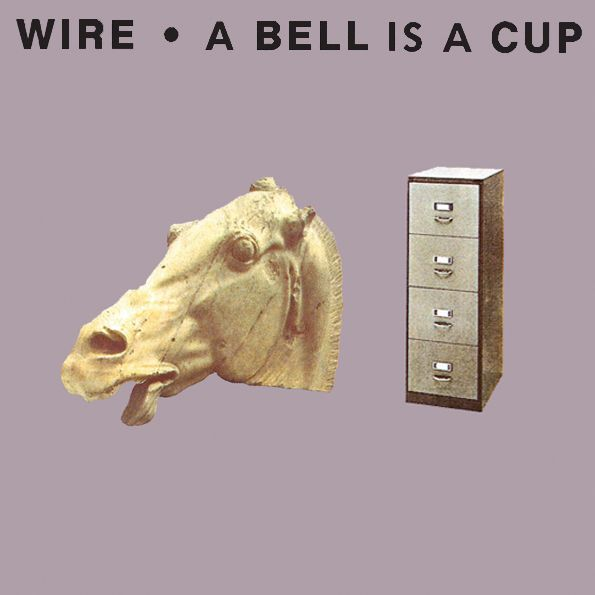 wire a bell is a cup - Google Search