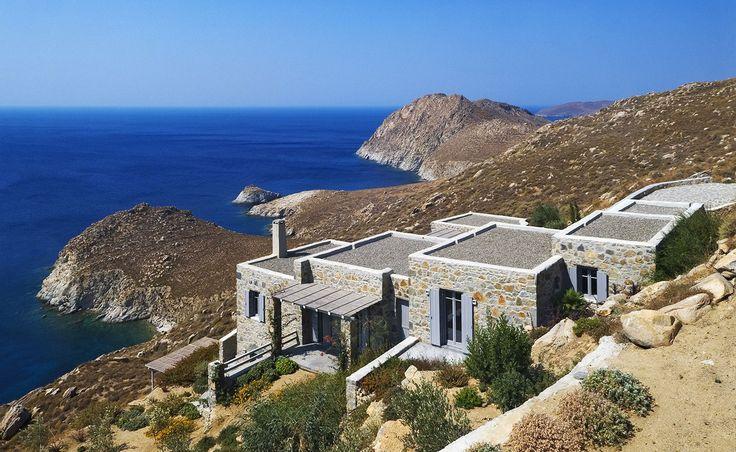 Proiect casă de vacanţă Grecia - https://www.studenthome.ro/2016/10/07/proiect-casa-de-vacanta-grecia/ #Casa #Case #Designinterior #Baie #Bucătărie #CaseModerne #DesignInteriorContemporan #DiningRoom #Dormitor #LivingRoom #ProiecteCase #RaftCuCărți #Scări #Sufragerie #Terasă