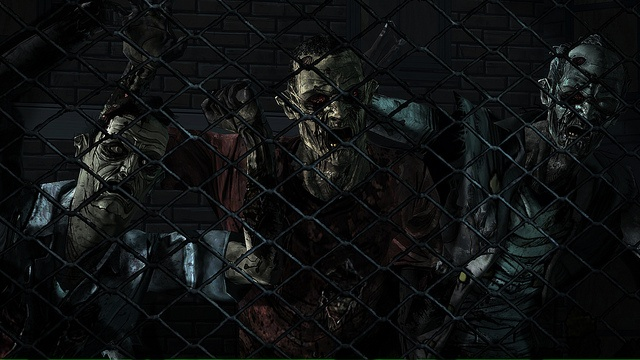 Zombies! The Walking Dead - Episode 4 (Telltale Games) for PS3 by PlayStation.Blog, via Flickr