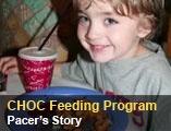 CHOC Feeding Program -