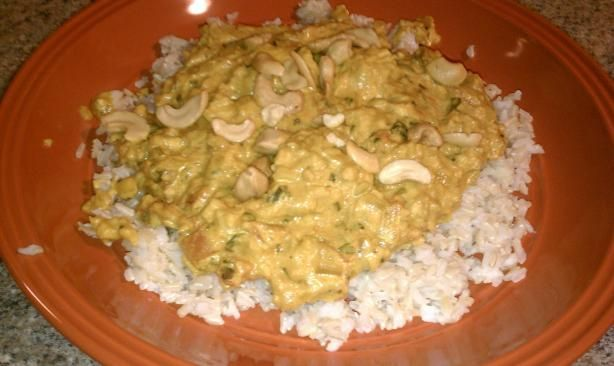 10 best indian images on pinterest chicken curry recipes braised cashew chicken curry easy chicken currycashew chickenchicken curry recipescurry foodepicurious recipesfavorite recipesindian forumfinder Gallery