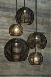 Asian Style Ceiling Lights