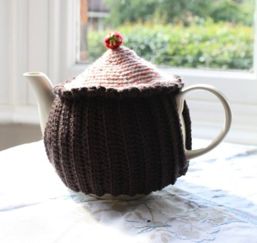 203 best images about Crochet Coasters/Cozies/Teapots/Cups ...