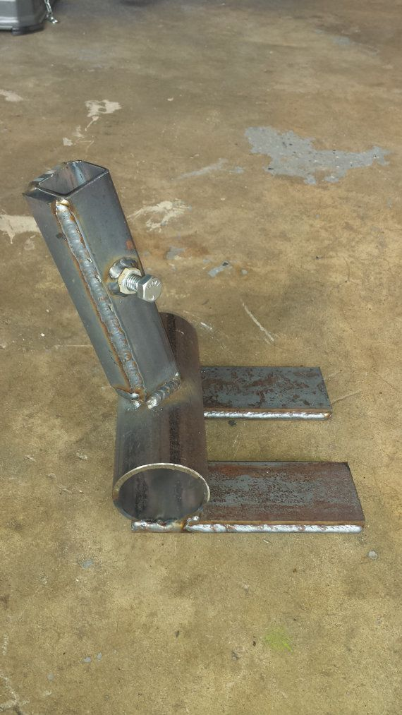 Palet Dismantiling Tool / Pallet Buster Bar / by MnMSteelSolutions