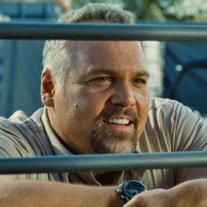 """Vincent D'Onofrio talks about his new film """"In Dubious Battle"""""""
