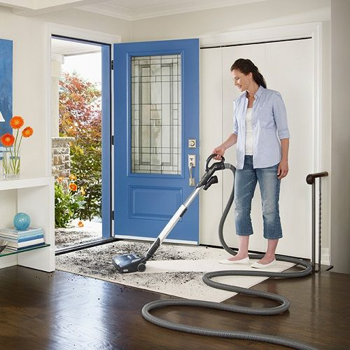 Central Vacuum System is a simple yet intuitive way of cleaning your house in an easy manner. Read our article to know about this unit.