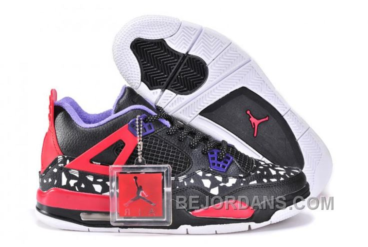 http://www.bejordans.com/where-can-i-buy-nike-air-jordan-iv-4-retro-womens-shoes-black-red-big-discount-me6ek.html WHERE CAN I BUY NIKE AIR JORDAN IV 4 RETRO WOMENS SHOES BLACK RED BIG DISCOUNT CYT35 Only $95.00 , Free Shipping!