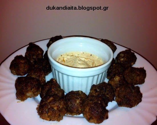 Όλα για τη δίαιτα Dukan: Συνταγές φάσης επίθεσης (α)