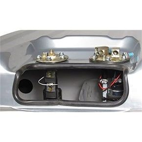 Holley 19106 Electronic Fuel Injection