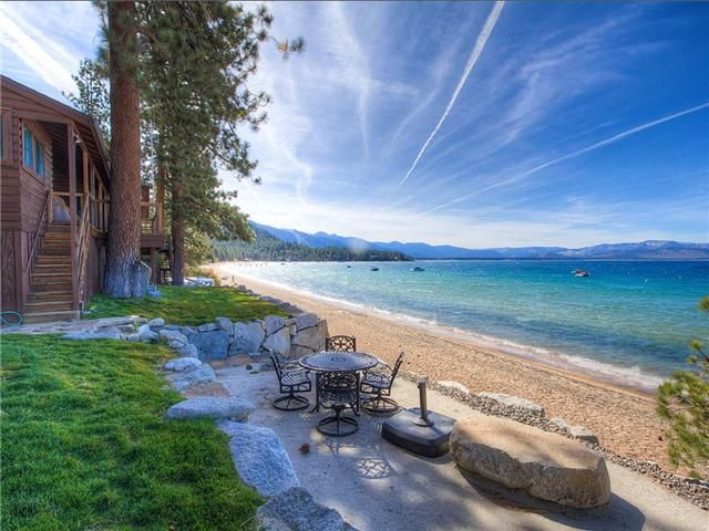Lake Tahoe Ski Vacation Packages, Resorts & Offers