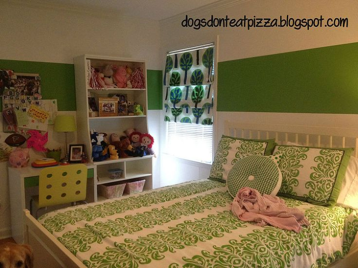 My Daughter s Green Room