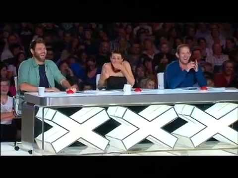 The Nelson Twins - First Audition [full] #TheNelsonTwins #comedy #australia #funny #standup
